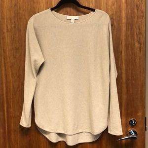 Michael Kors sweater. Lightweight, soft material.